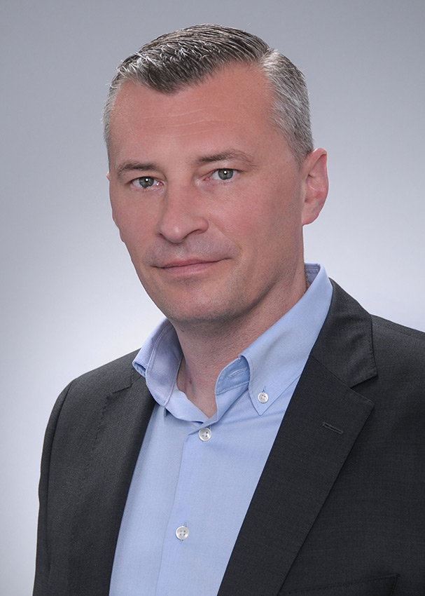 Benjamin Heeß - Finanzierung und Beratung